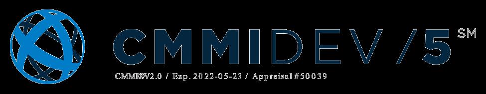 CMMI V2.0 成熟度レベル5